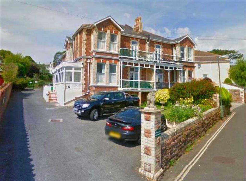 1 Bedroom Apartment Flat for rent in Roundham, Paignton, Paignton, Devon, TQ4