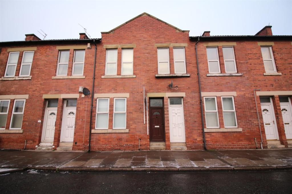 2 Bedrooms Flat for sale in Walker Road
