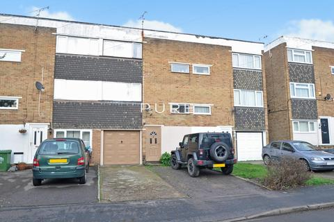 4 bedroom townhouse for sale - Edelvale Road, West End Park, Southampton, Hampshire, SO18 5PX
