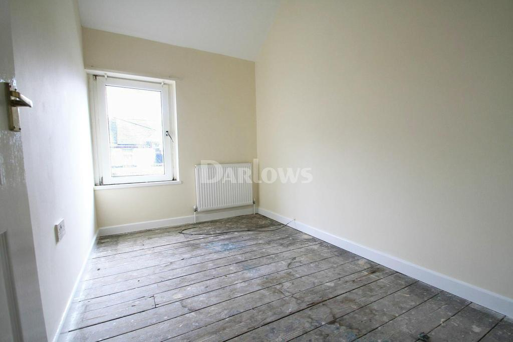 3 Bedrooms Terraced House for sale in Ash Grove, Ebbw Vale, Blaenau Gwent