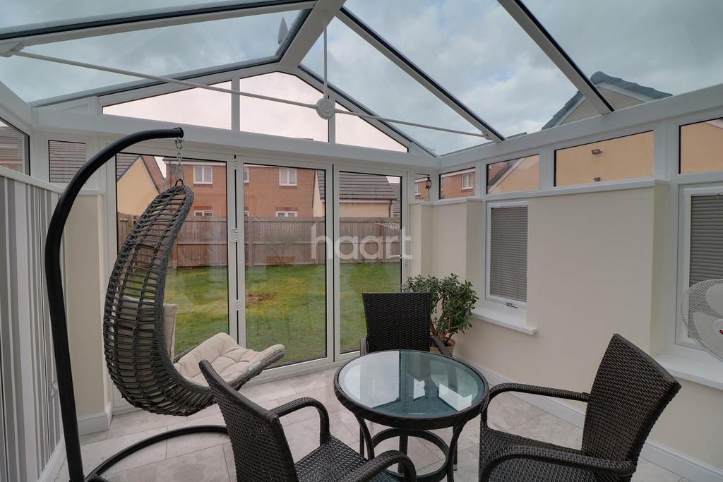 4 Bedrooms Detached House for sale in Rockfield, Monmouth