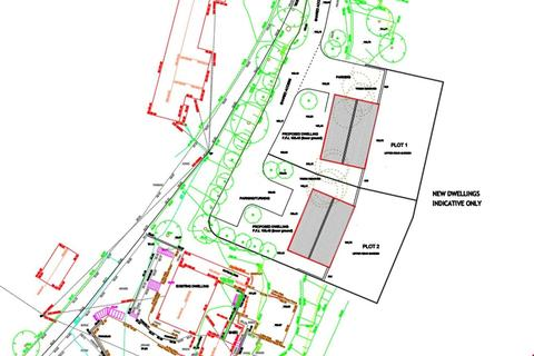 Plot for sale - St Austell, Cornwall, PL25