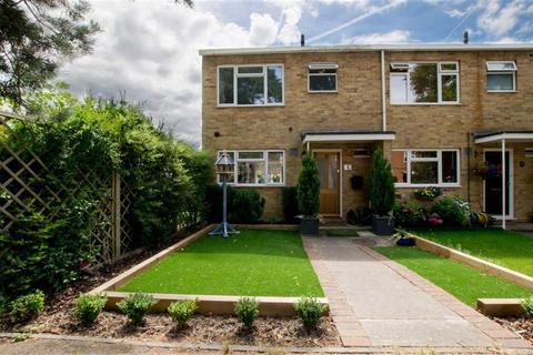 3 bedroom townhouse for sale - Grove Cottages, Emmer Green, Reading