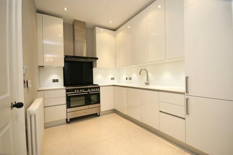 2 bedroom flat to rent - Eglinton Crescent, Edinburgh