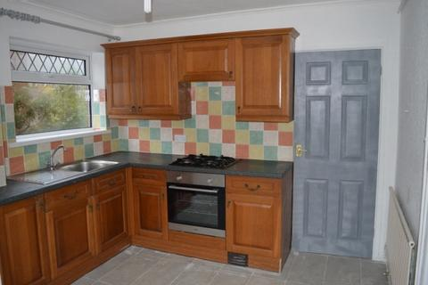 2 bedroom end of terrace house to rent - New Mill Road, Sketty, Swansea, SA2 8PE
