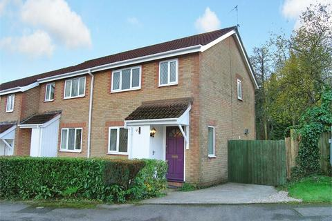3 bedroom end of terrace house to rent - Pinecrest Drive, Thornhill, Cardiff