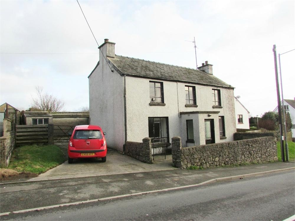 5 Bedrooms Detached House for sale in Templeton, NARBERTH, Pembrokeshire