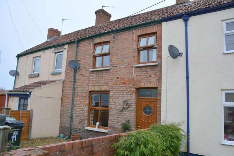 4 Bedrooms Terraced House for sale in Victoria Place, Highbridge