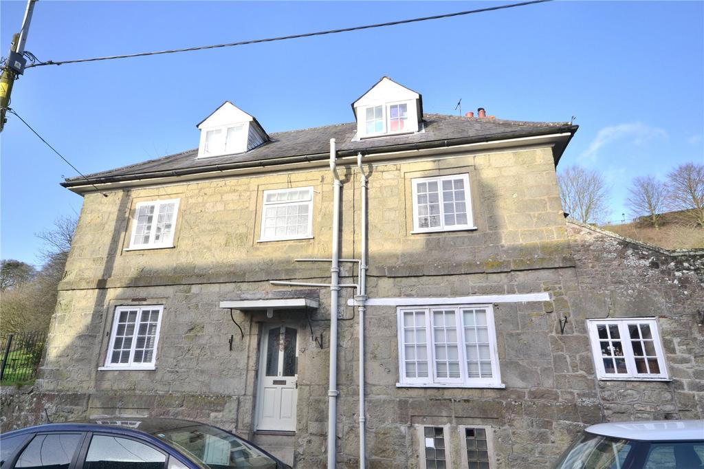 4 Bedrooms House for sale in St. James Street, Shaftesbury, Dorset, SP7