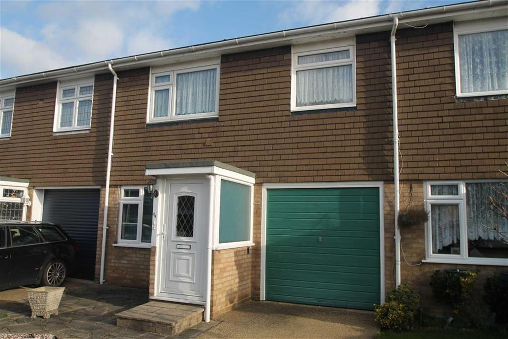 3 Bedrooms House for sale in Bulwark Road, Shoeburyness, Essex