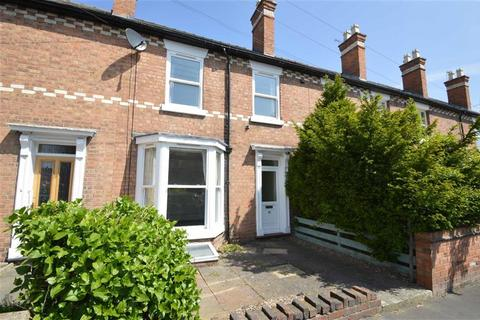 2 bedroom terraced house to rent - Greenfield Street, Shrewsbury, SY1