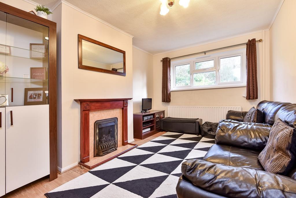 2 Bedrooms Maisonette Flat for sale in Honor Oak Rise Forest Hill SE23