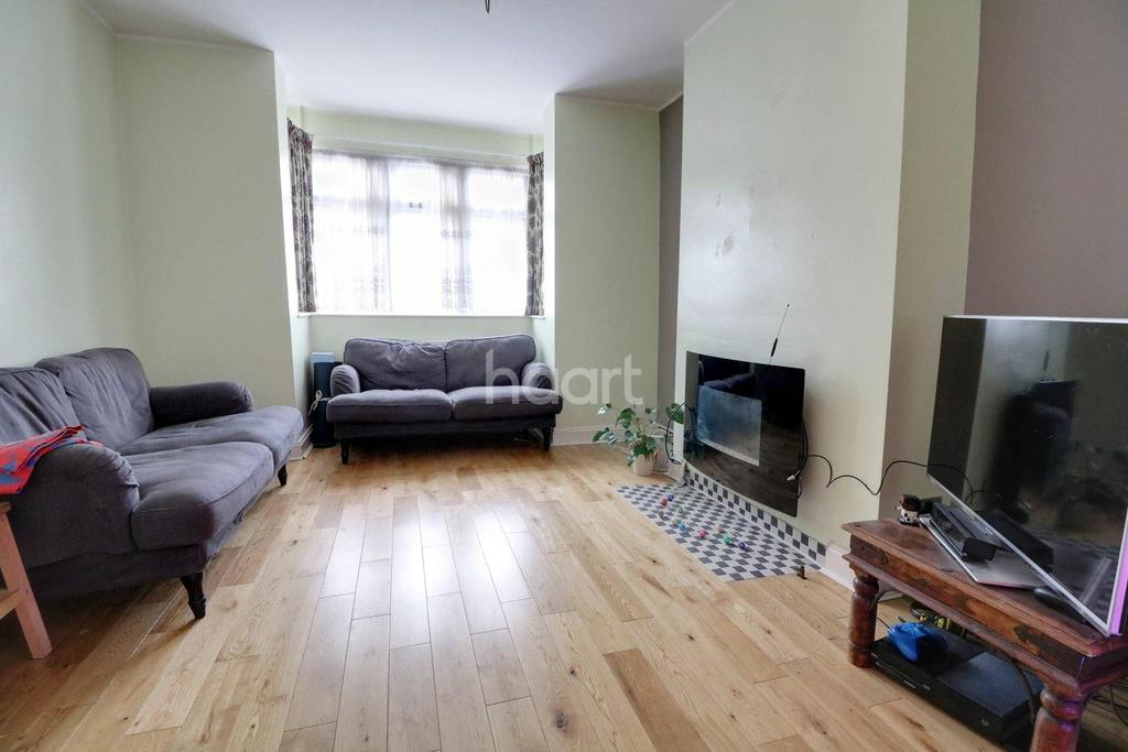 3 Bedrooms End Of Terrace House for sale in Roland Road, Walthamstow
