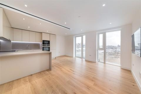 2 bedroom apartment to rent - Ariel House, 144 Vaughan Way, E1W