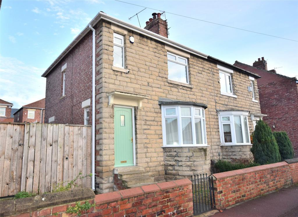 2 Bedrooms Semi Detached House for sale in Gateshead