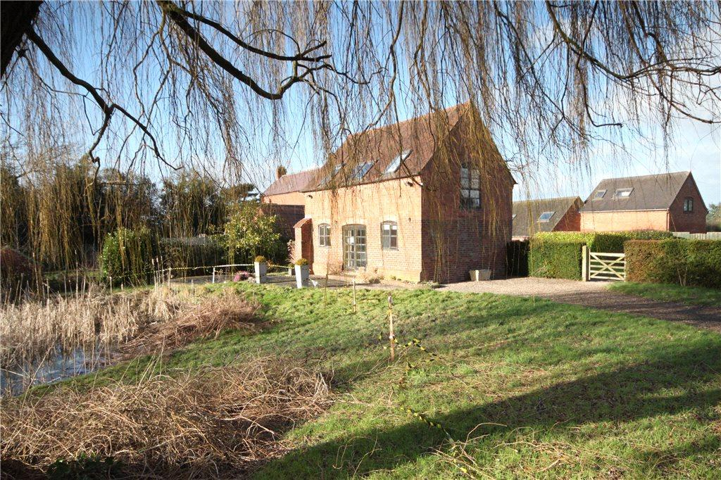2 Bedrooms Barn Conversion Character Property for sale in Shenstone, Kidderminster, Worcestershire, DY10