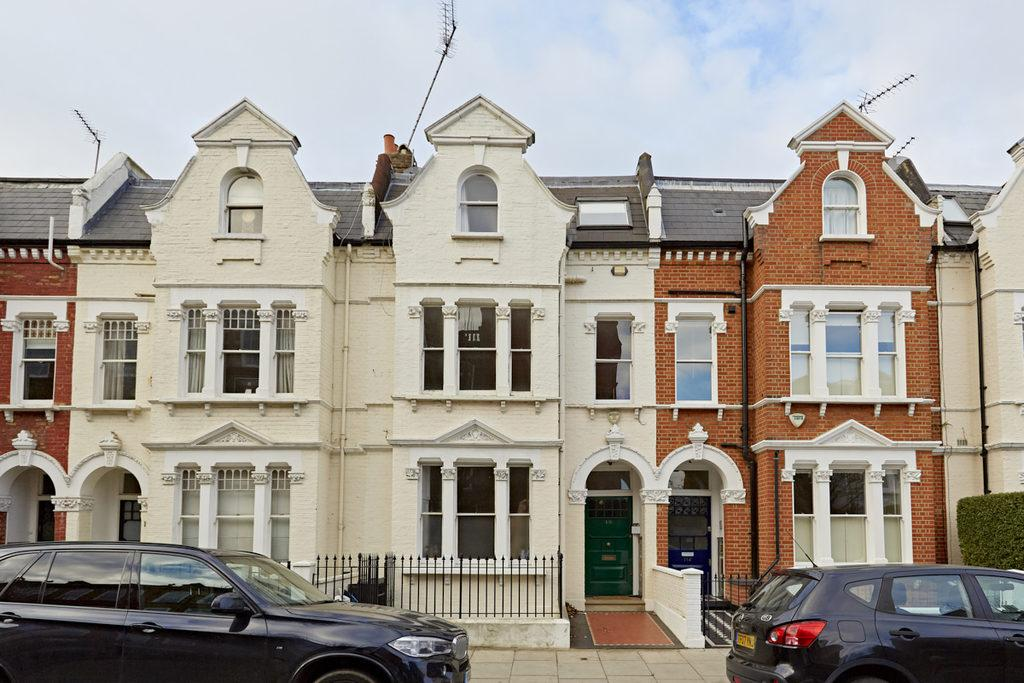 5 Bedrooms Terraced House for sale in Addison Gardens, Brook Green, London, W14