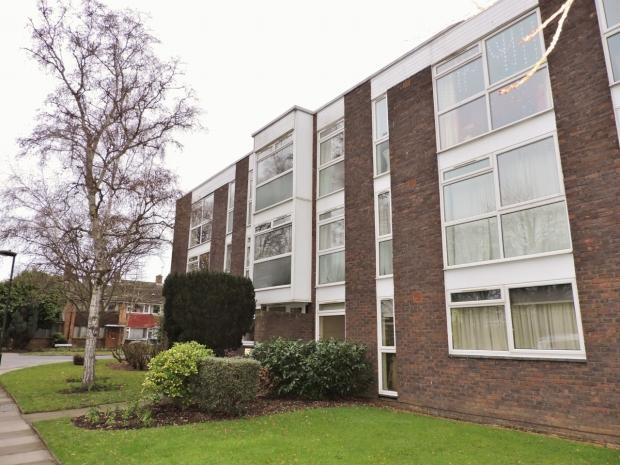 2 Bedrooms Apartment Flat for sale in Ashburnham Road Ham Richmond