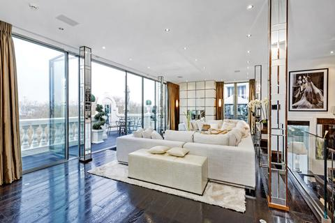 6 bedroom penthouse to rent - Knightsbridge SW1X