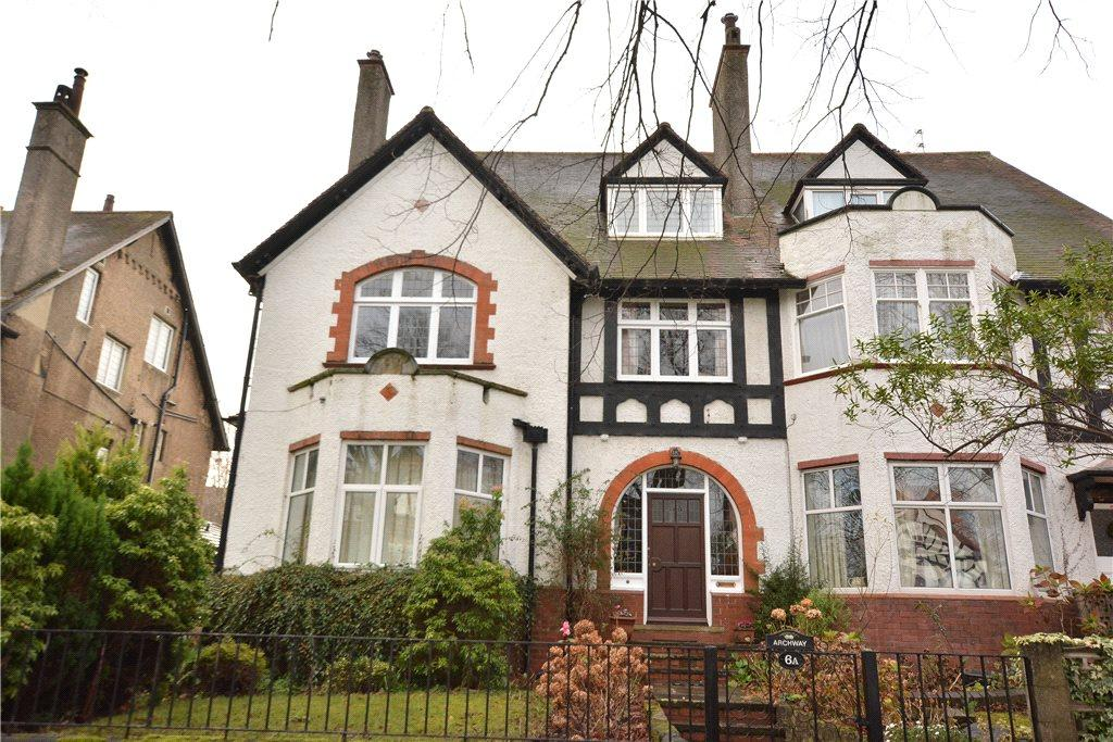 3 Bedrooms Apartment Flat for sale in Archway, Langcliffe Avenue, Harrogate, North Yorkshire