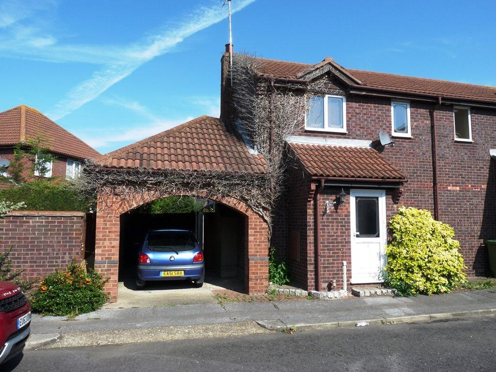1 Bedroom House for rent in Kenley Close, Wickford, Essex