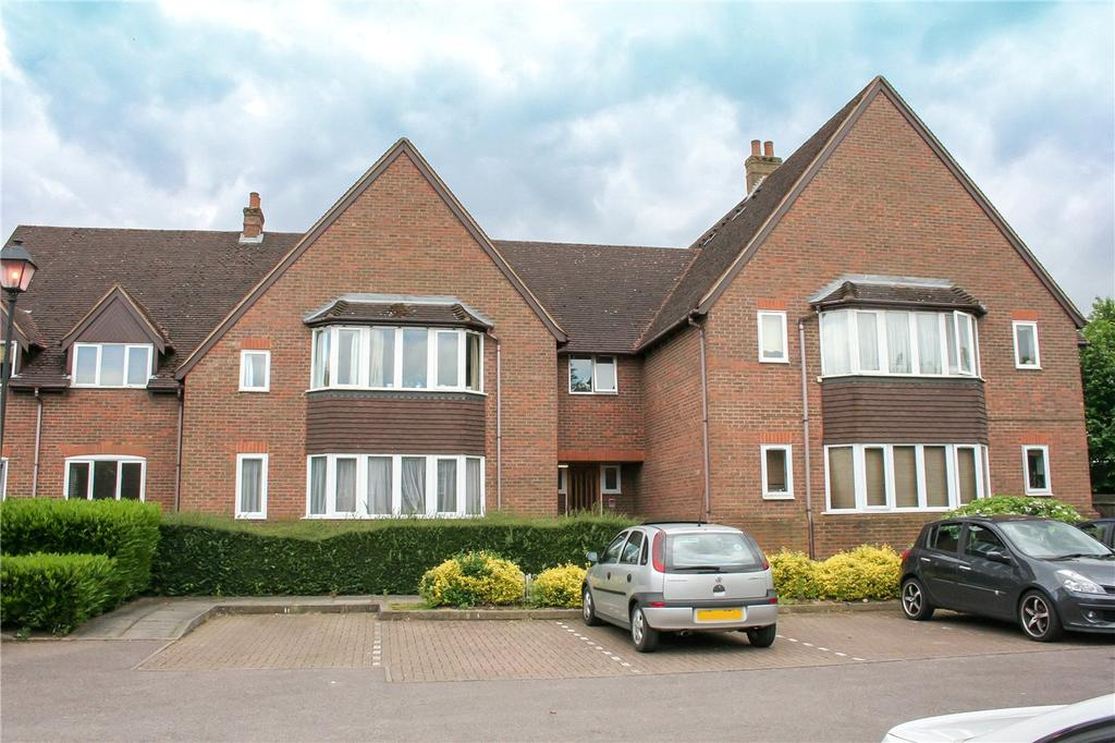 1 Bedroom Flat for sale in Westminster Court, Grove Road, Harpenden, Hertfordshire