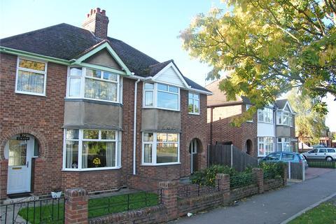 3 bedroom semi-detached house to rent - Perne Road, Cambridge, Cambridgeshire, CB1