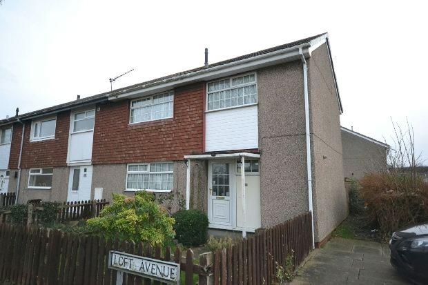 3 Bedrooms End Of Terrace House for sale in Loft Avenue, Grimsby