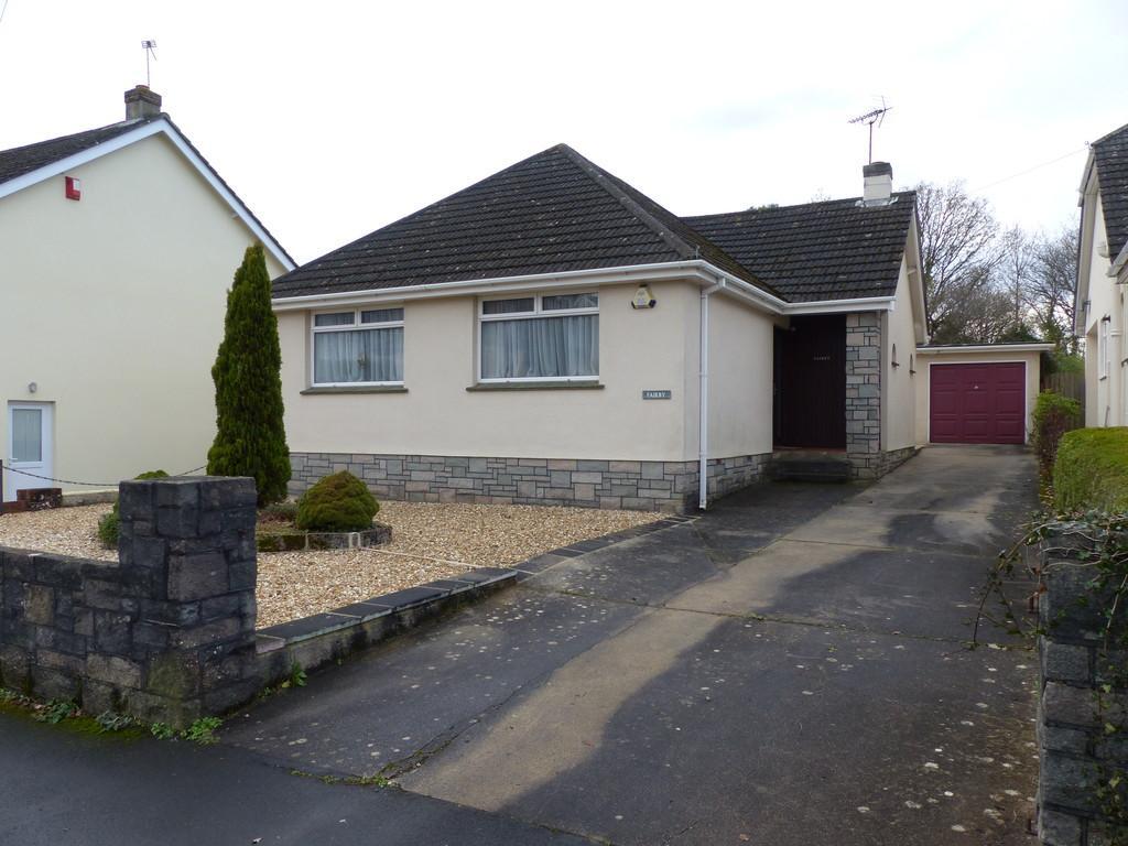 3 Bedrooms Detached Bungalow for sale in Decoy Road, Decoy, Newton Abbot