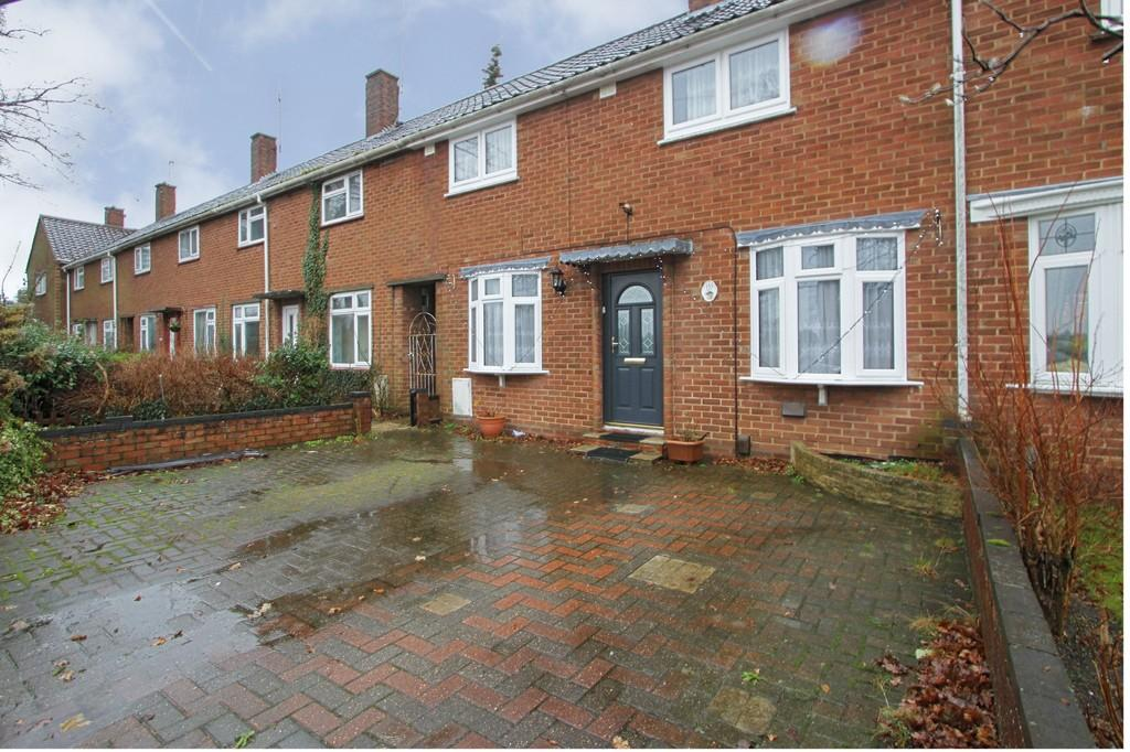 4 Bedrooms Terraced House for sale in Ipswich Road, Norwich