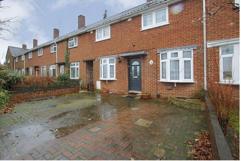 4 bedroom terraced house for sale - Ipswich Road, Norwich