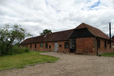 3 bedroom barn conversion for sale - Headcorn, Kent
