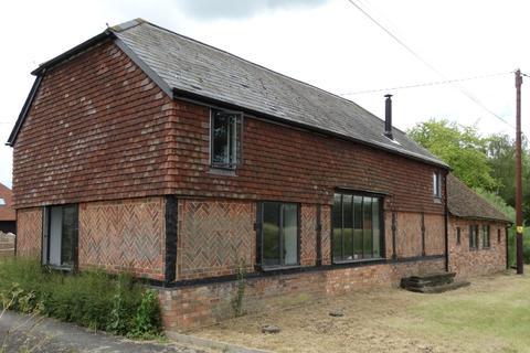 4 bedroom barn conversion for sale - Headcorn, Kent