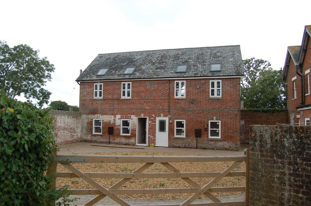 2 Bedrooms Cottage House for rent in The Old Bakery, Stuckton Road, Stuckton