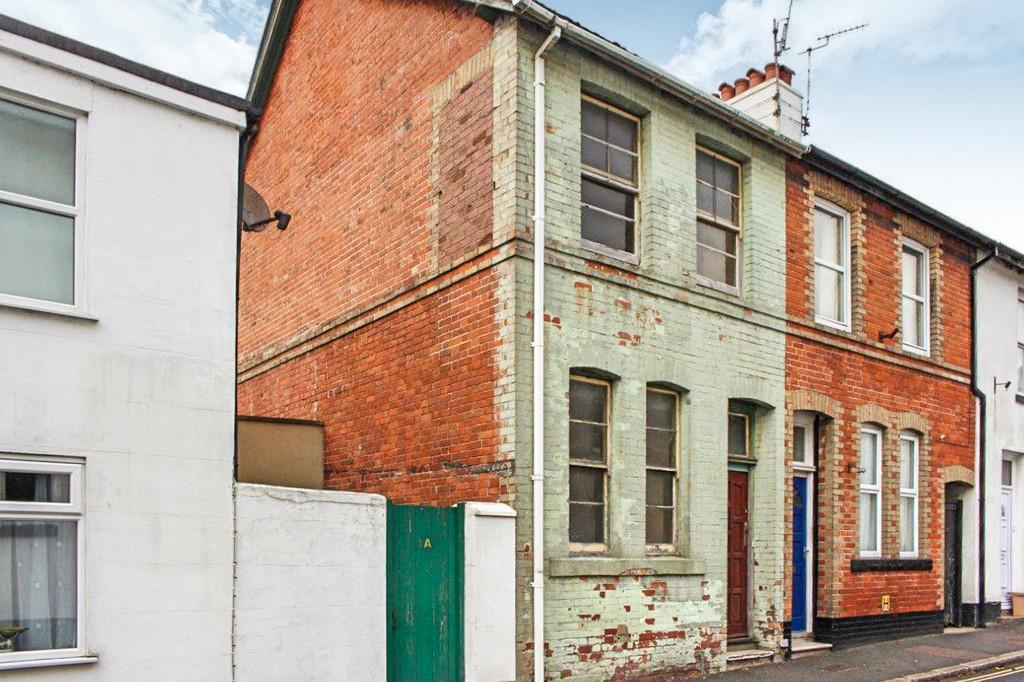 2 Bedrooms Terraced House for sale in Moretonhampstead, Devon