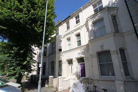1 bedroom apartment to rent - Tisbury Road, Hove