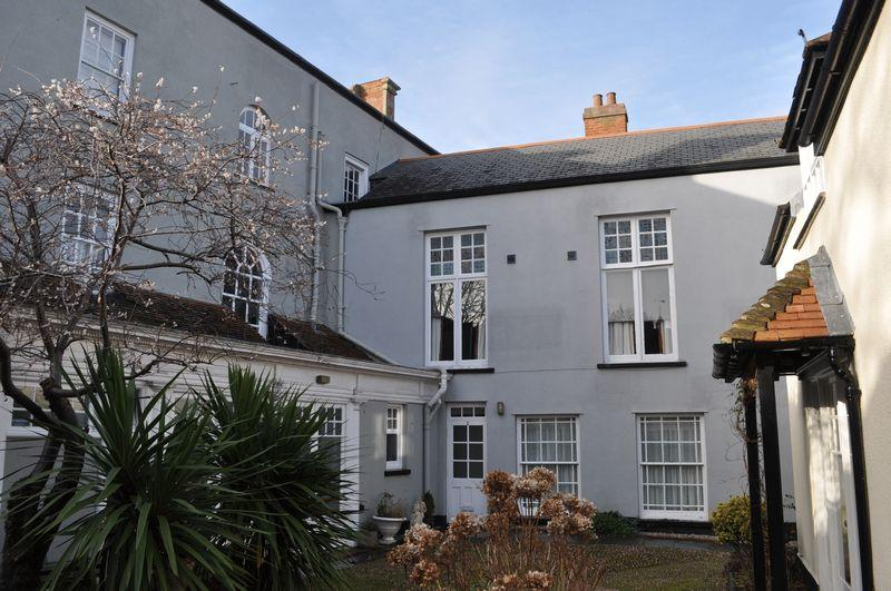 1 Bedroom Apartment Flat for rent in Fore Street, Topsham, Exeter