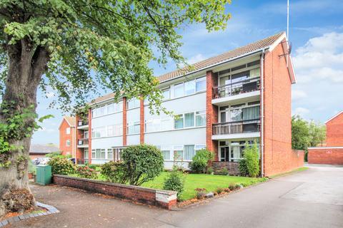 2 bedroom apartment to rent - Arlington Avenue, Leamington Spa