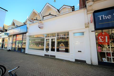 Property to rent - Christchurch Road, Boscombe, Bournemouth