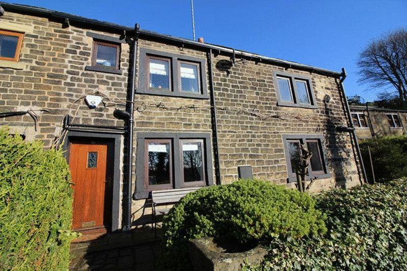 3 Bedrooms Cottage House for sale in Lower Skircoat Green, Skircoat Green, Halifax