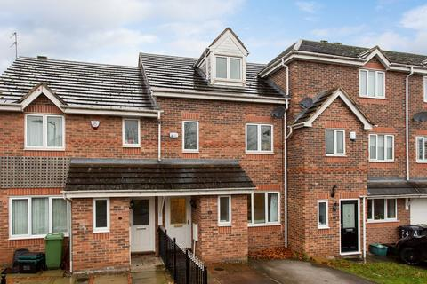 4 bedroom townhouse for sale - Maplehurst Avenue, York, YO31