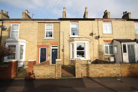 3 bedroom terraced house for sale - Clifton Road, Shefford, SG17