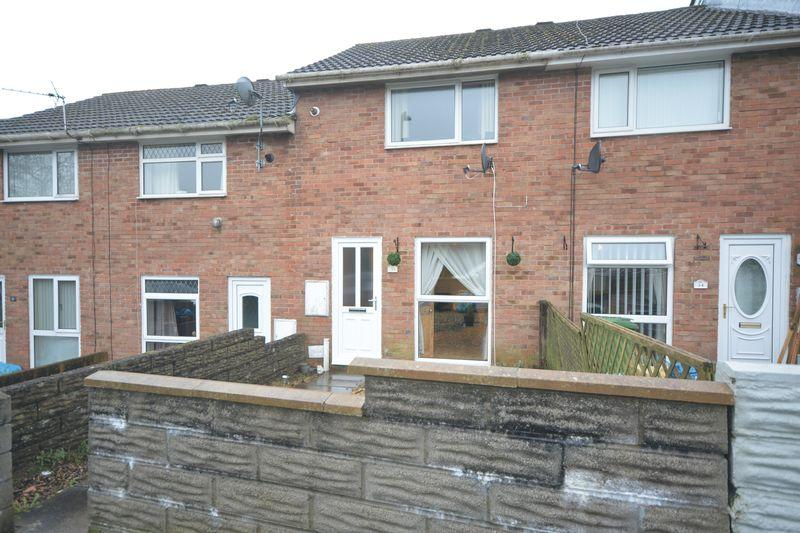 2 Bedrooms Terraced House for sale in Cae Ffynnon, Bridgend