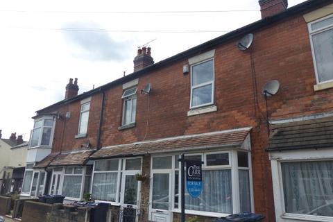 2 bedroom terraced house for sale - Cornwall Road, Birmingham