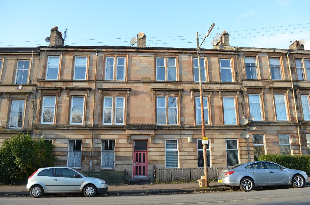 2 Bedrooms Flat for sale in Darnley Street , Flat 0/2, Pollokshields , Glasgow, G41 2SX