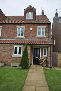 4 bedroom townhouse to rent - 15 Pinfold Street Eastrington