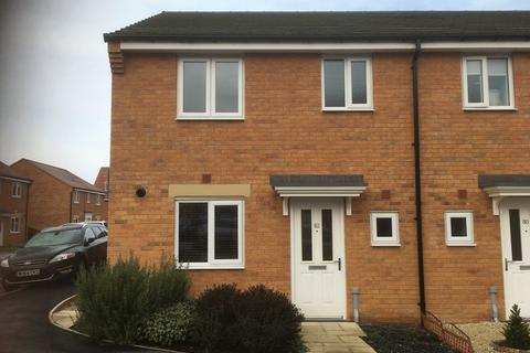3 bedroom semi-detached house to rent - Font Drive, Crofton Grange, Blyth