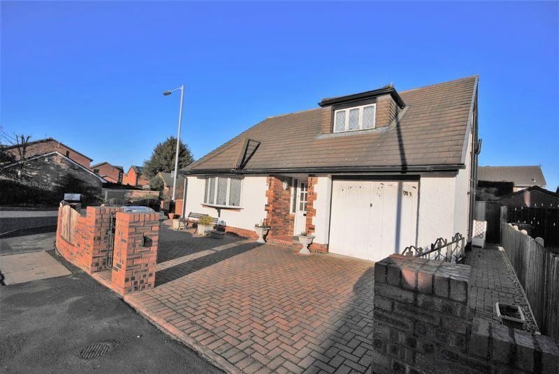 3 Bedrooms Detached Bungalow for sale in Millhouse Lane, Moreton