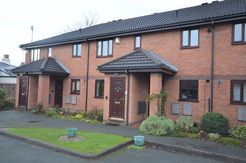 2 Bedrooms Apartment Flat for sale in Meols Drive, Hoylake