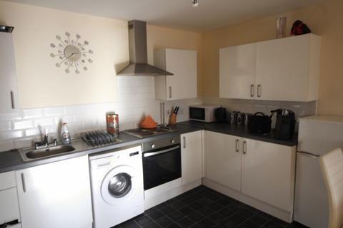 2 bedroom apartment to rent - Burlington House, Burlington Street, Liverpool